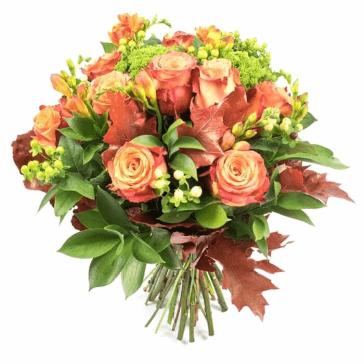 Florist in