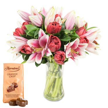 Send Fresh Cut Flowers Online