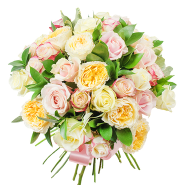 Send Fresh Flowers by Post