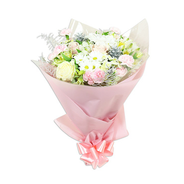 Fresh Flowers by Post