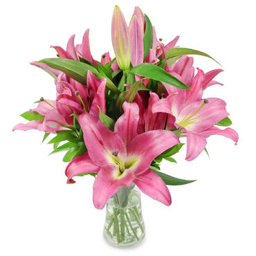Send Fresh Cut Flowers by Post