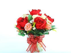 Valentine's Flowers Delivery